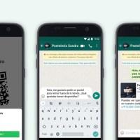 Nuevas formas de conectarse con empresas en WhatsApp