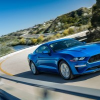 Ford Motor de Venezuela presenta su Mustang GT Premium 2020