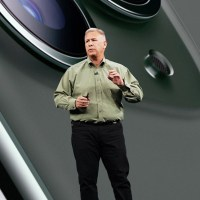 Phil Schiller se convierte en Apple Fellow
