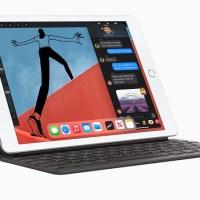 Apple presenta el iPad de octava generación con un increíble salto de rendimiento