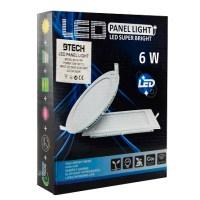 BTECH LED soluciones innovadoras de iluminación