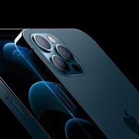 Apple presenta el iPhone 12 Pro y el iPhone 12 Pro Max con 5G