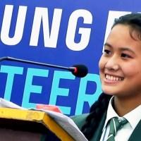Embracing Tomorrow – Samsung apoya los jóvenes de todo el mundo