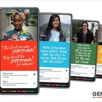 Samsung y el PNUD se asocian con los jóvenes para acelerar el progreso hacia los Objetivos Globales
