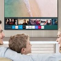 Conozca de cerca la tecnología de televisores inteligentes de Samsung
