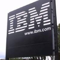 IBM acelerará la estrategia de crecimiento de la nube híbrida