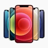 Apple anuncia el iPhone 12 y el iPhone 12 mini: una nueva era para iPhone con 5G