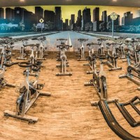 Gimnasios Gold´s Gym se adaptan al sistema de flexibilización 7x7