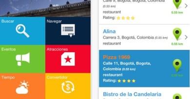 Bogotá Guia 4T