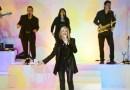 Los años 80 llegarán a Viña del Mar de la mano de Olivia Newton-John