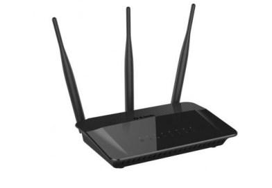 Nuevo router de D-Link DIR-809 ofrece alta velocidad para contenidos multimedia
