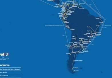 Level 3 continúa expandiendo su Red en América Latina