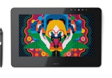 Wacom expande línea Cintiq Pro con grandes modelos