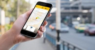 4 de cada 10 internautas mexicanos utilizan un servicio de transporte por aplicación