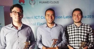 ¡Orgullo colombiano! Tres estudiantes colombianos representarán a América Latina en China