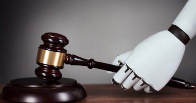 ¿Esta Colombia preparada para los abogados robots?
