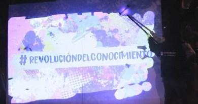La revolución del conocimiento se toma las calles de Medellín