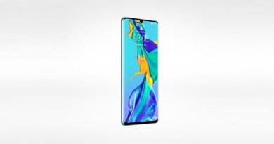 La Serie Huawei P30 alcanza los 10 millones de ventas en tiempo récord