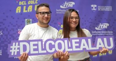 #delcolealau