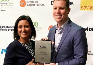 Juvo fue reconocida en Deloitte's Technology Fast 500™ 2019