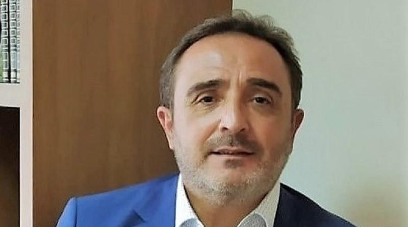Enrique Escobar (DG Talentia Software)