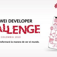 Huawei realizará su primer Developer Challenge en Colombia