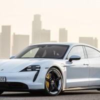 Para los científicos, el Porsche Taycan es el auto más innovador del mundo
