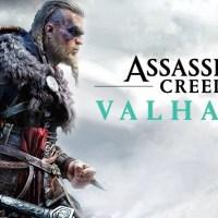 Assassin's Creed® Valhalla celebra el estreno de su tema principal con un tráiler cinemático y nuevo EP