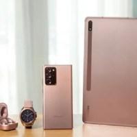 Samsung presenta cinco nuevos dispositivos Galaxy para potencializar el trabajo y el entretenimiento
