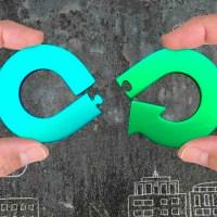 Los principales bancos respaldan la economía circular en todo el mundo