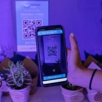 Los Códigos QR comienzan a destronar el pago en efectivo en Colombia