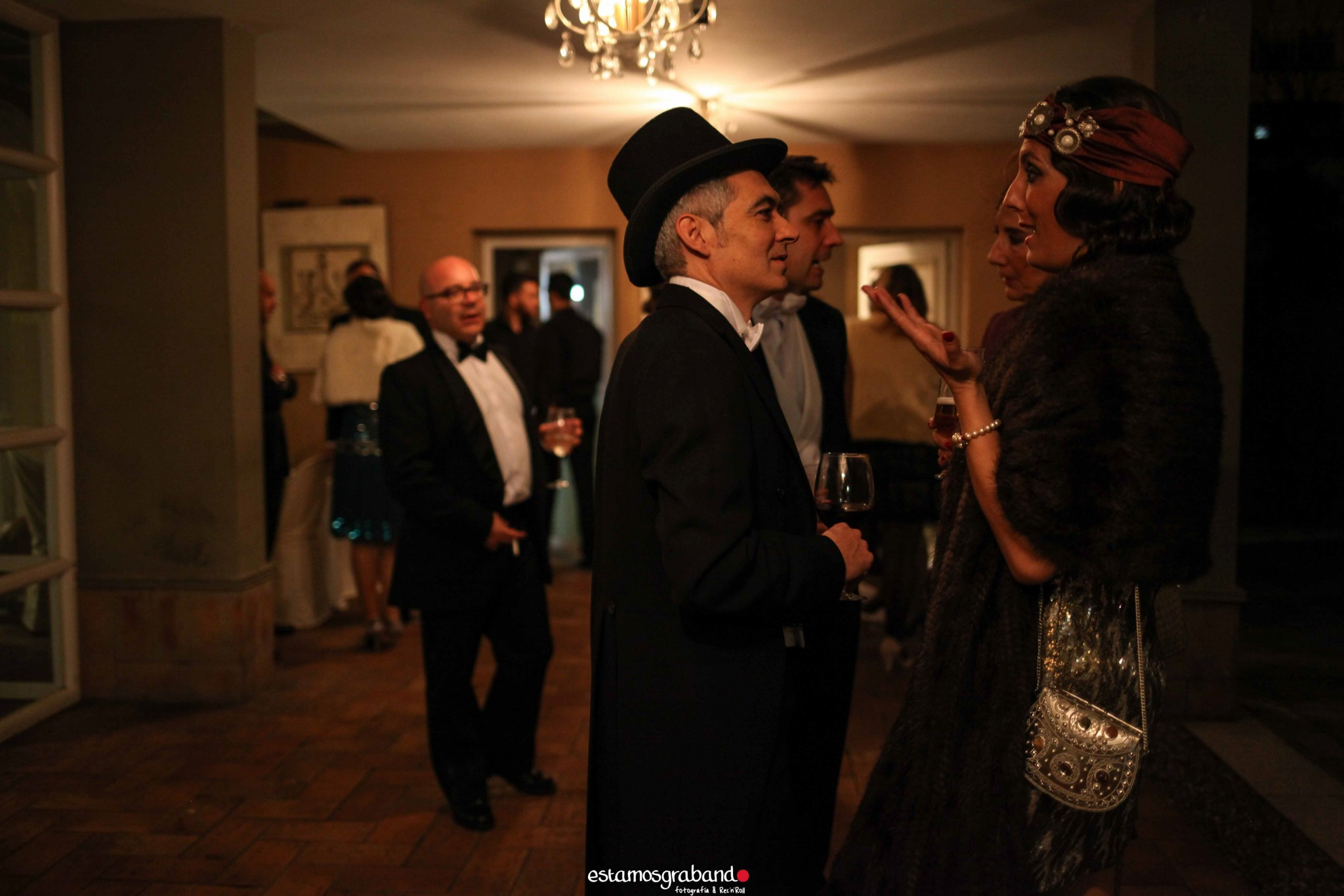 Fali-Bea-53-de-78 Fiesta Años 20 [La Teta de Julieta, Cádiz] - video boda cadiz