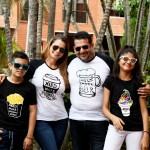 Camisetas personalizadas en Cali