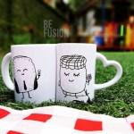Mugs Y Termos Personalizados