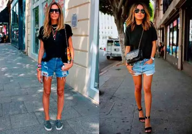 shorts-jeans-look