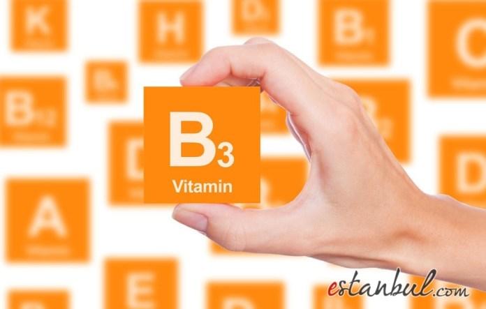 b3-vitamini