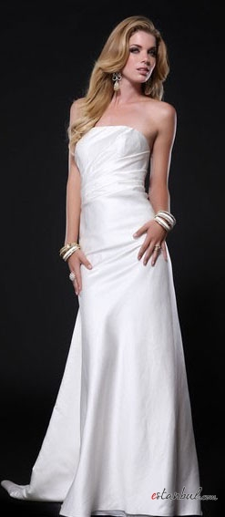 59ee92d3d1fcb 2013 Straplez Yaz Elbise Modelleri | estanbul.com