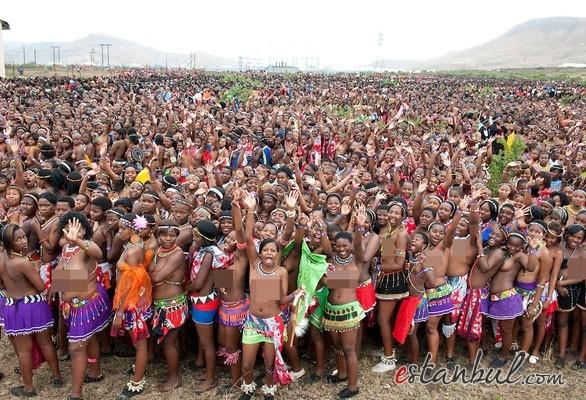 Bekaret-diplomasndan-sonra-kutlama--afrika-zulular-zulu-kabiles-bekaret-cinsel-iliski-10