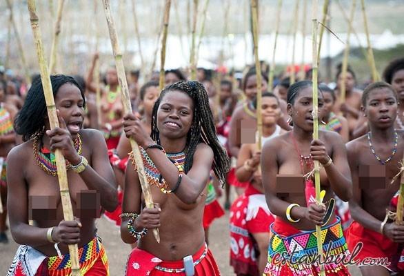 Bekaret-diplomasndan-sonra-kutlama--afrika-zulular-zulu-kabiles-bekaret-cinsel-iliski-16