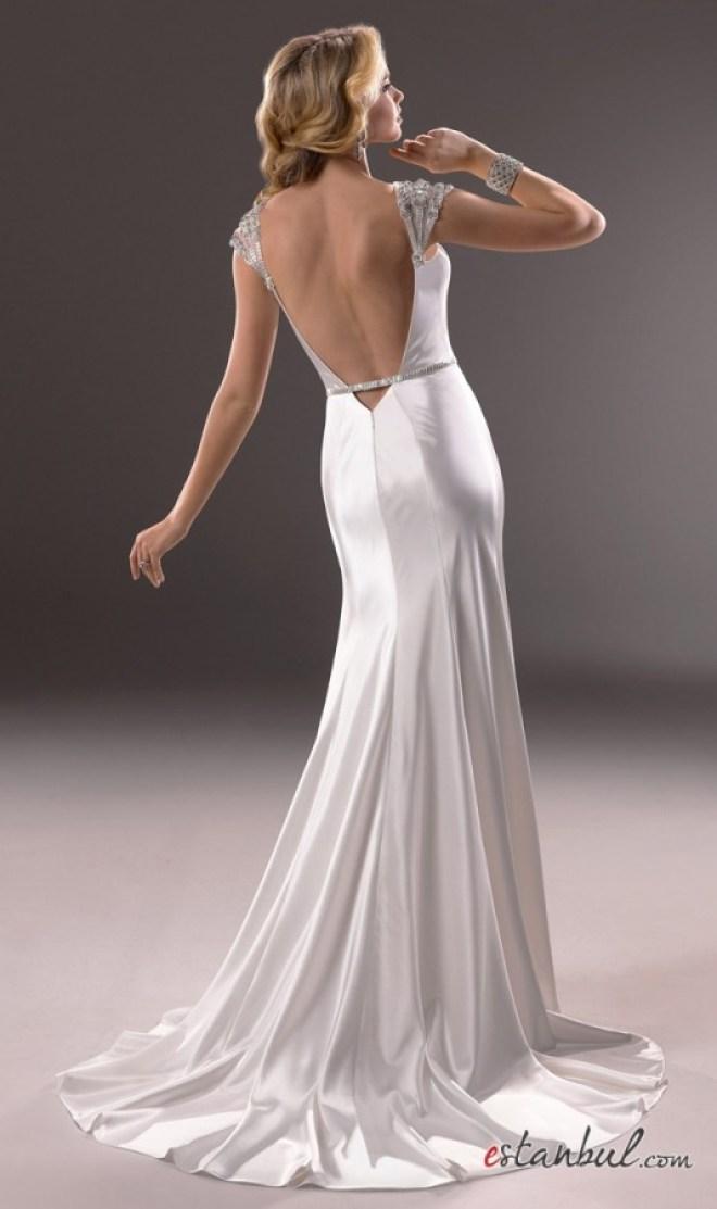 En-Güzel-2014-Sade-Gelinlik-Modelleri-2014-Simple-Bridal-Wedding-Dresses-11