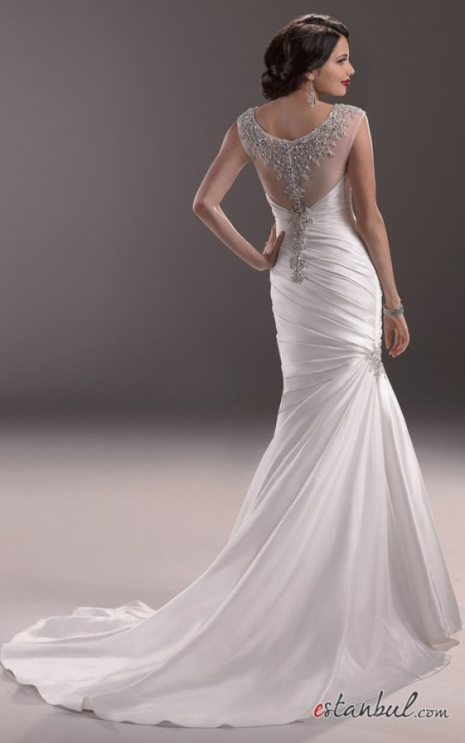 En-Güzel-2014-Sade-Gelinlik-Modelleri-2014-Simple-Bridal-Wedding-Dresses-14