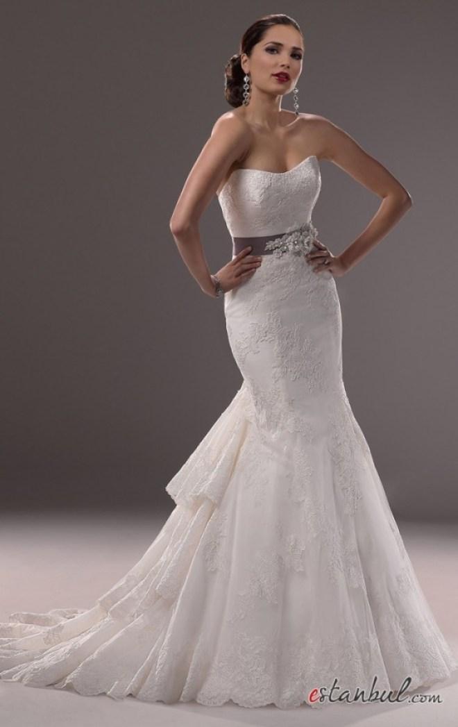 En-Güzel-2014-Sade-Gelinlik-Modelleri-2014-Simple-Bridal-Wedding-Dresses-16