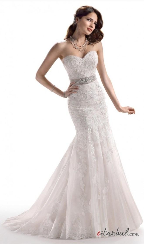 En-Güzel-2014-Sade-Gelinlik-Modelleri-2014-Simple-Bridal-Wedding-Dresses-28