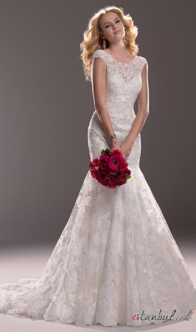En-Güzel-2014-Sade-Gelinlik-Modelleri-2014-Simple-Bridal-Wedding-Dresses-30