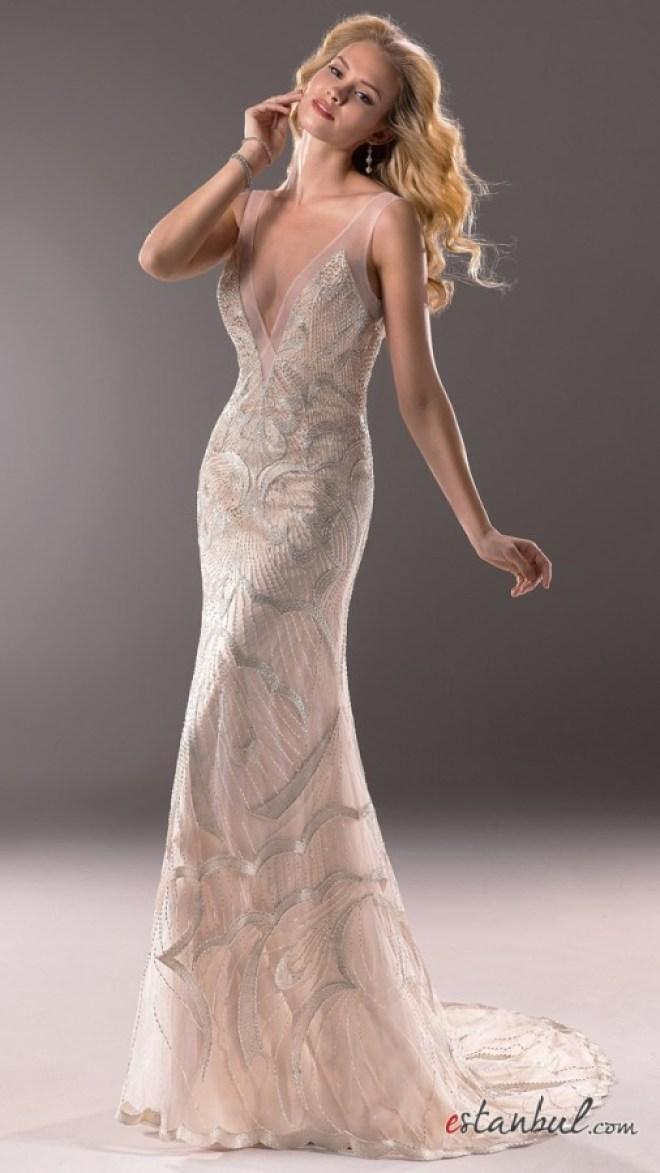 En-Güzel-2014-Sade-Gelinlik-Modelleri-2014-Simple-Bridal-Wedding-Dresses-9