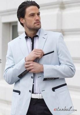 Siyah-şeritli-Jakamen-takım-elbise-modelleri