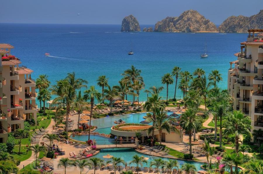 Villa La Estancia Beach Resort  Spa  Villa 1609 Cabo San