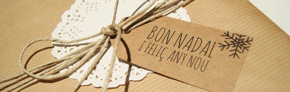 etiquetes de nadal gratuites en català