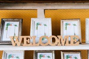 Estàs Convidat Wedding Planner - Casament Jordi i Vero