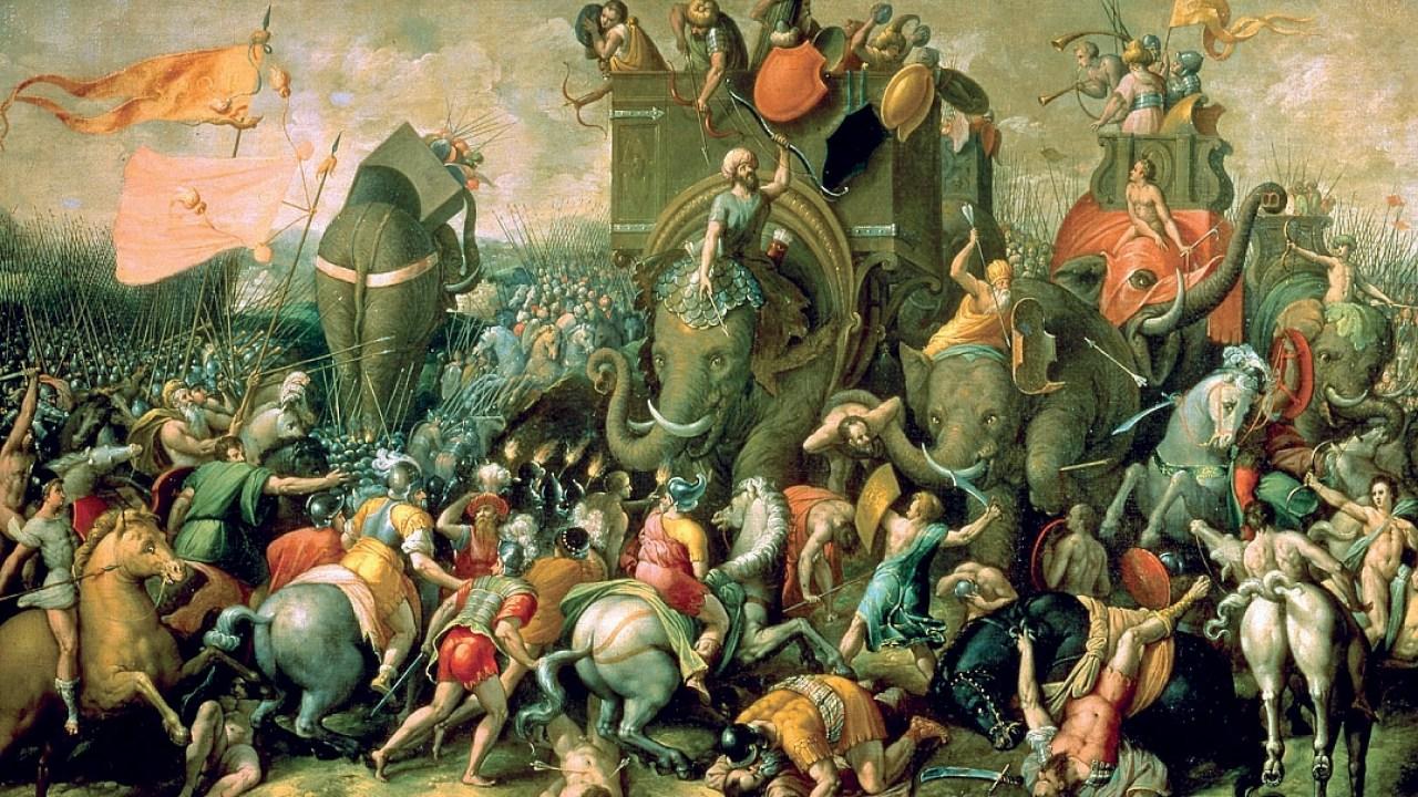 Il Calendario Romano Riassunto.Storia Dell Antica Roma Riassunto Estate Romana
